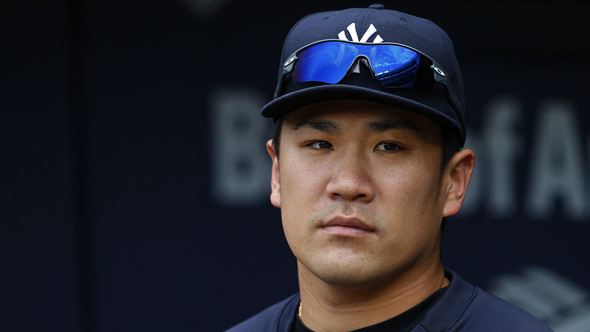 Fantasy baseball rankings: Sunday's starting pitchers