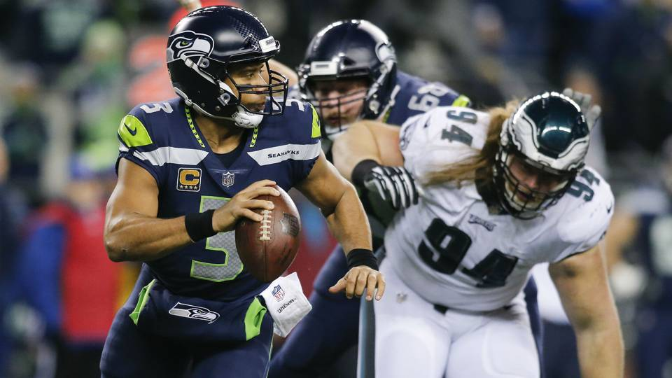 Eagles Vs Seahawks Score Results Highlights From Sunday Night