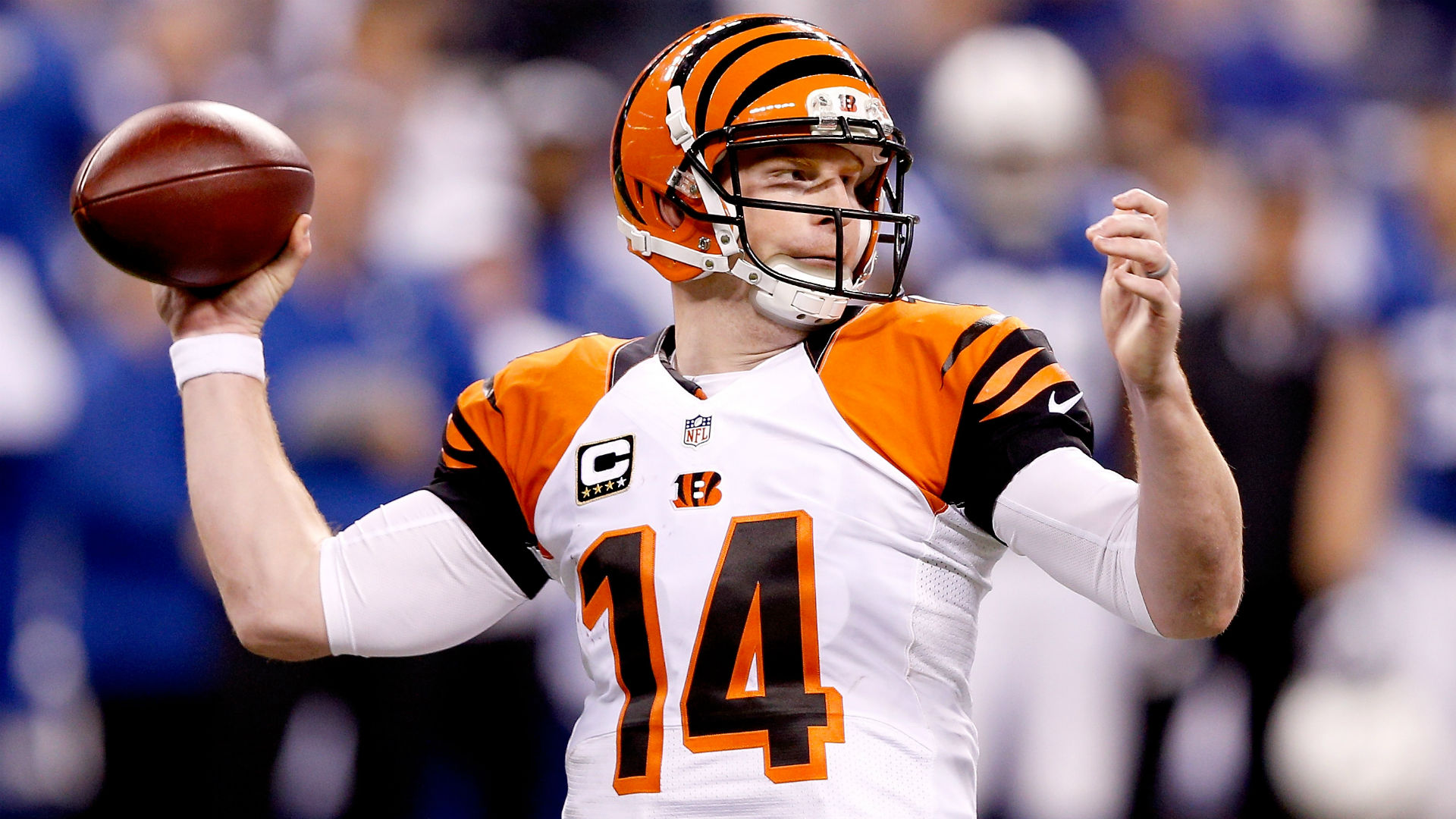 Fantasy Football Sleepers 2015: Don't write off Dalton