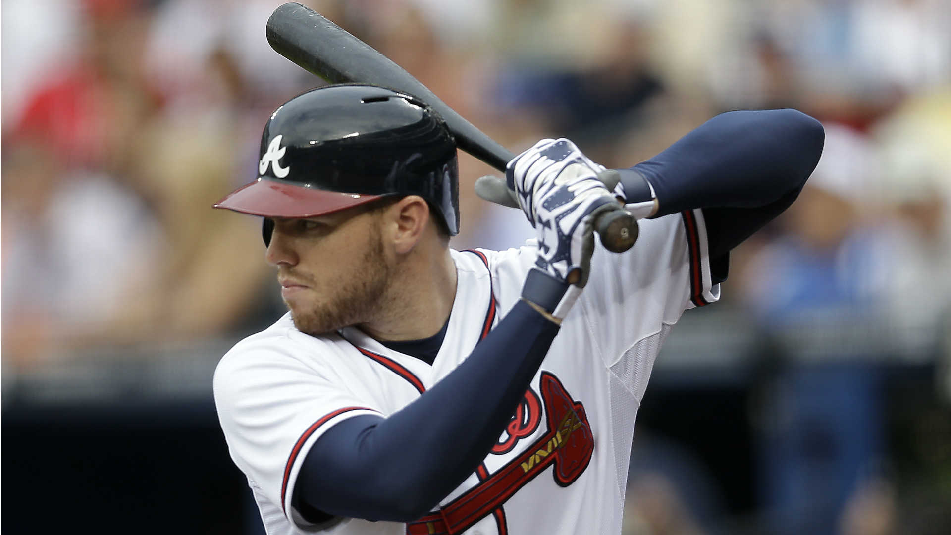 Fantasy baseball team report: Atlanta Braves