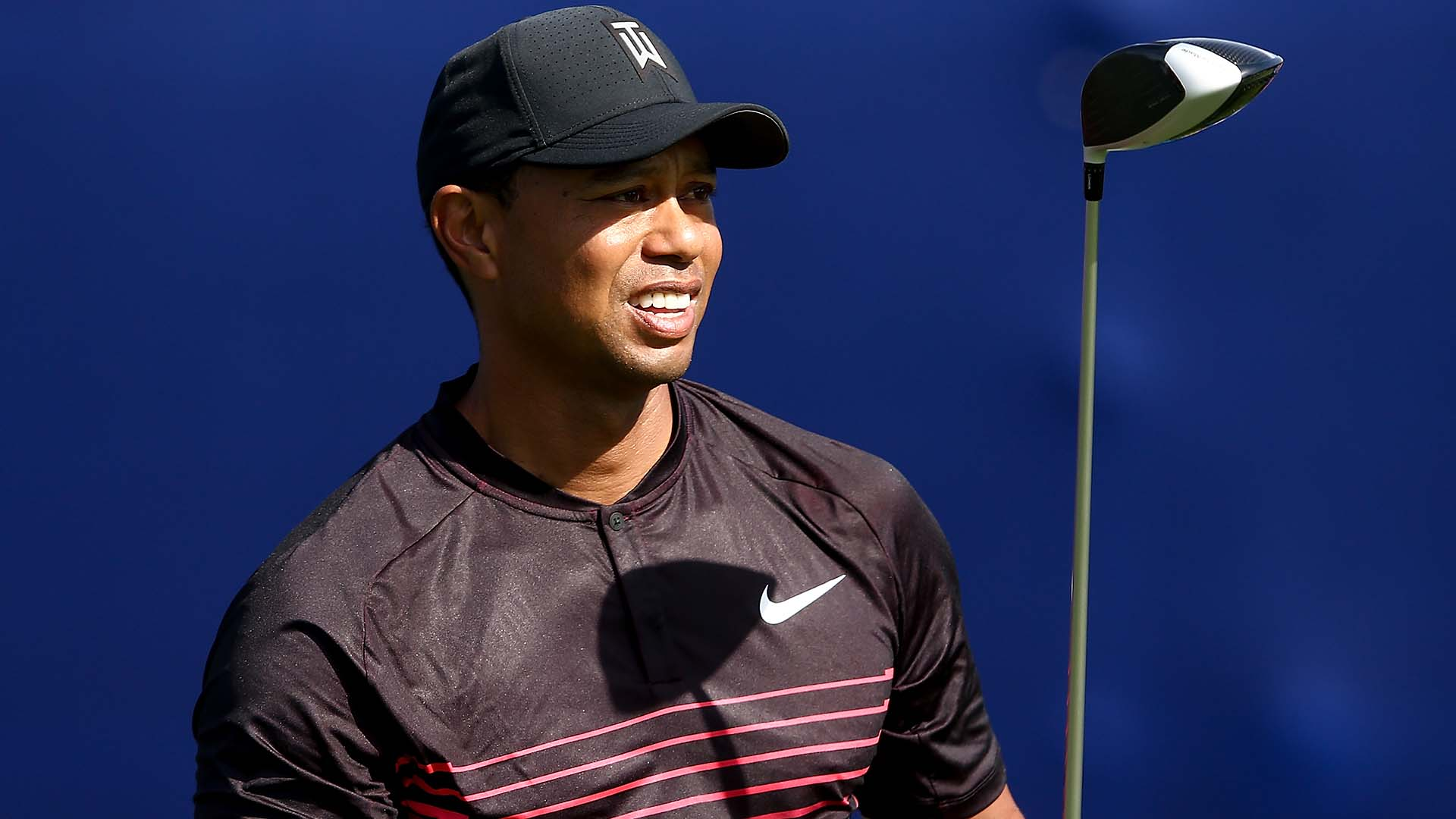 tee times for tiger woods  rest of field at 2018 farmers