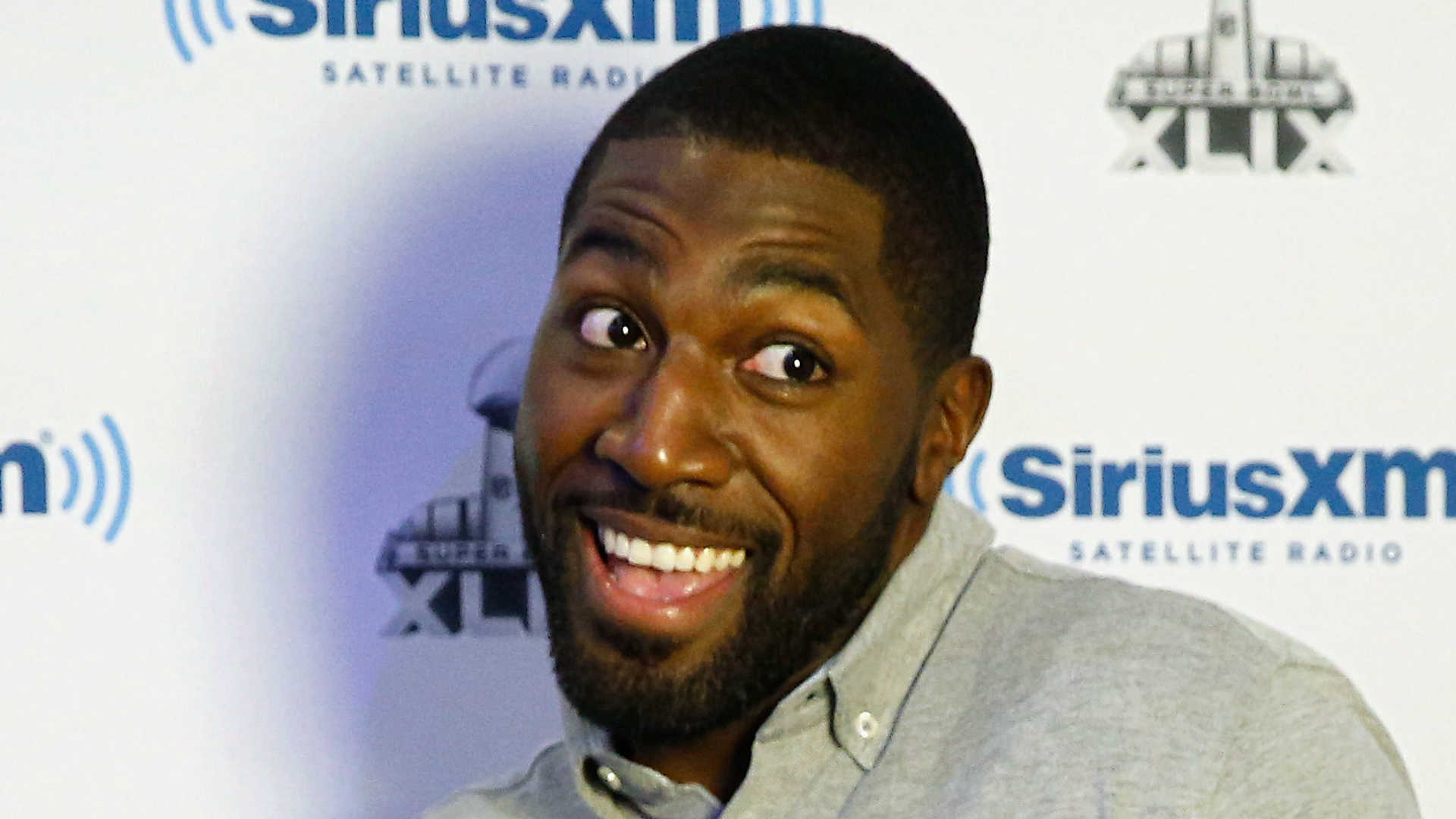 Greg Jennings' April Fools' Day prank