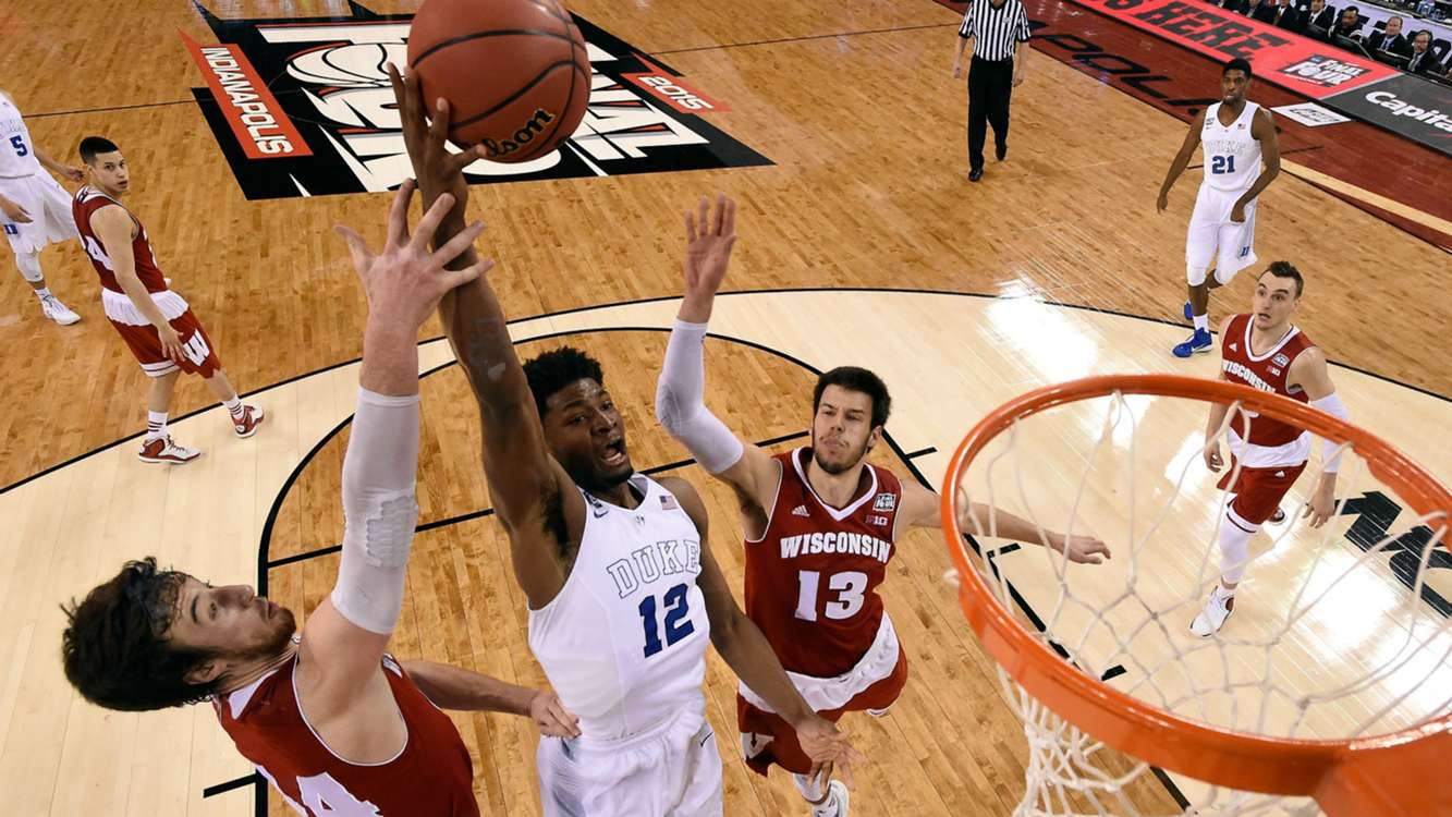 NBA | Is Justise Winslow the answer the Knicks need in 2015 NBA Draft? | SPORTAL