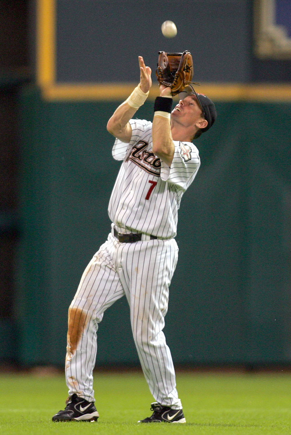 Take a look back at Craig Biggio's road to Cooperstown