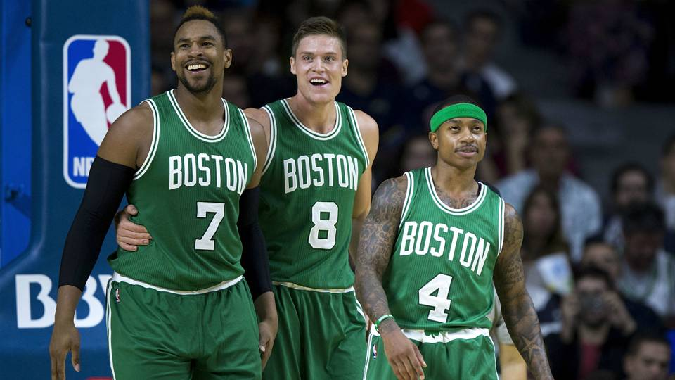 Celtics trade options 2016