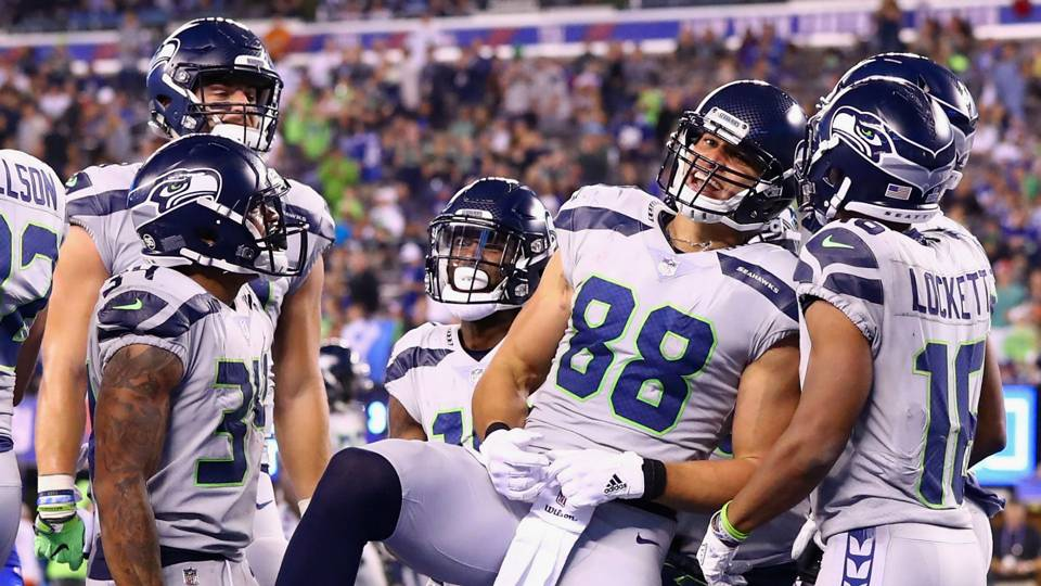 Seahawks dont worry about rams nfc challengers only seattle seahawks 102316 getty ftrg voltagebd Gallery