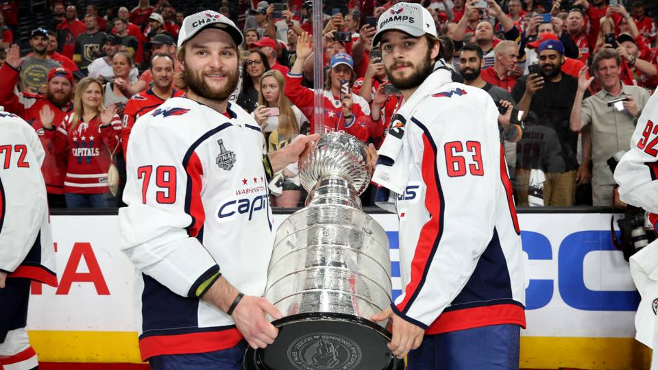 e8ca9762212  No words  as Capitals  Nathan Walker becomes first Australian Stanley Cup  champion