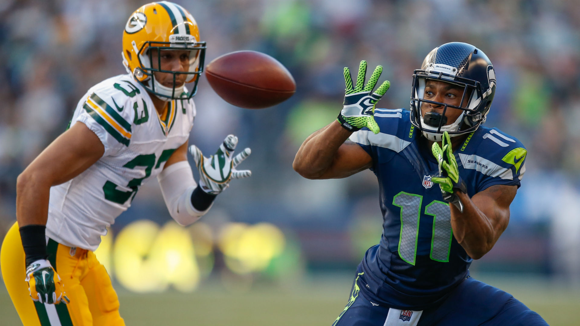 Seahawks trade Harvin to Jets