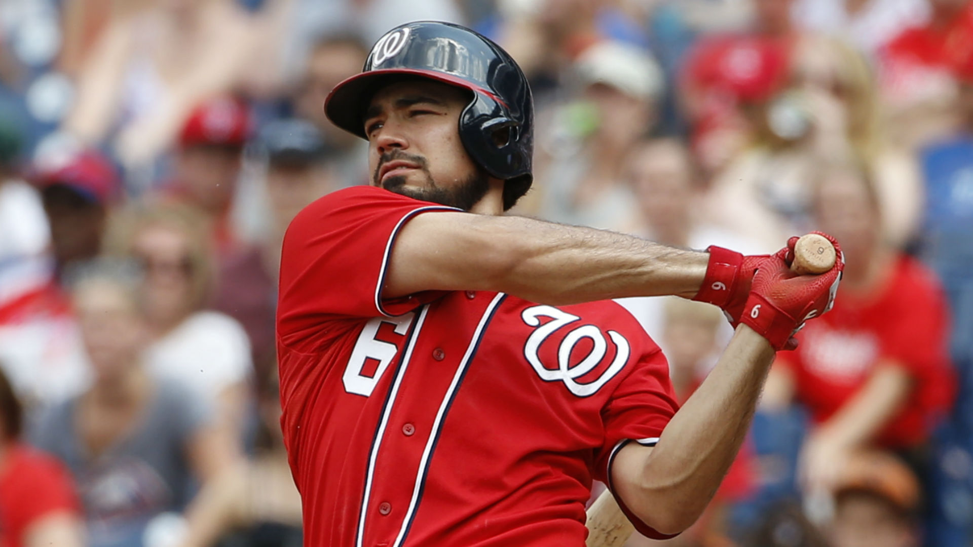 Second base rankings: Rendon continues climb