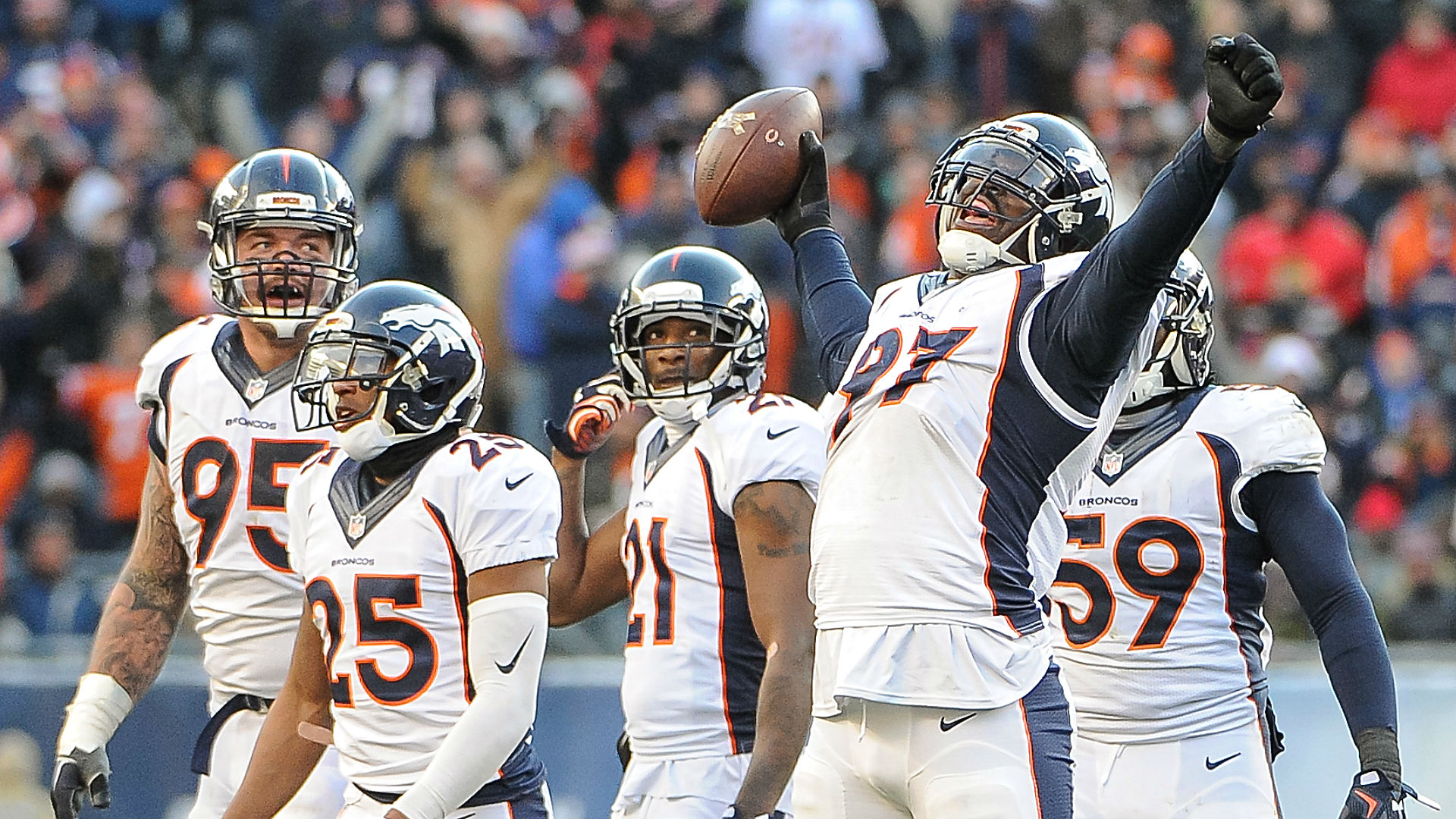 Patriots at Broncos betting lines and picks - Top defenses cause total to plummet
