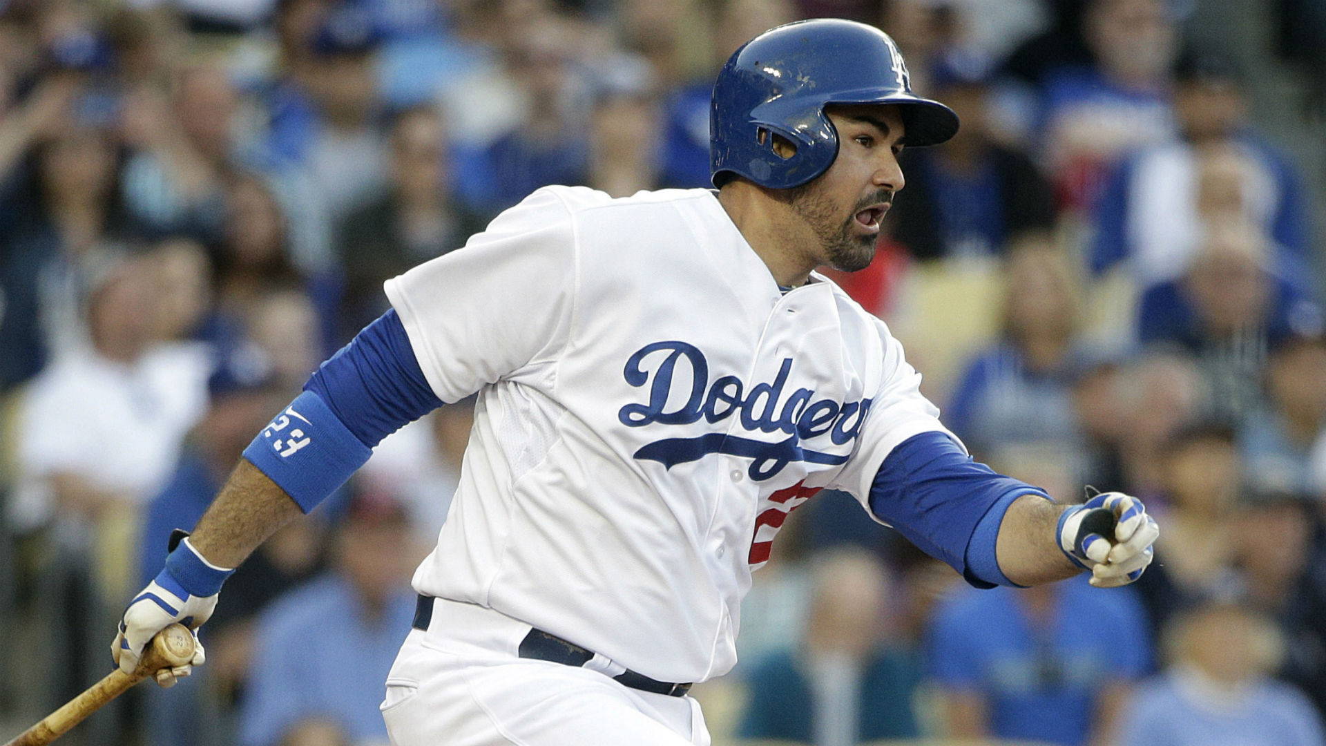 Daily fantasy baseball lineup: Monday's buy/sell picks for DraftStreet leagues