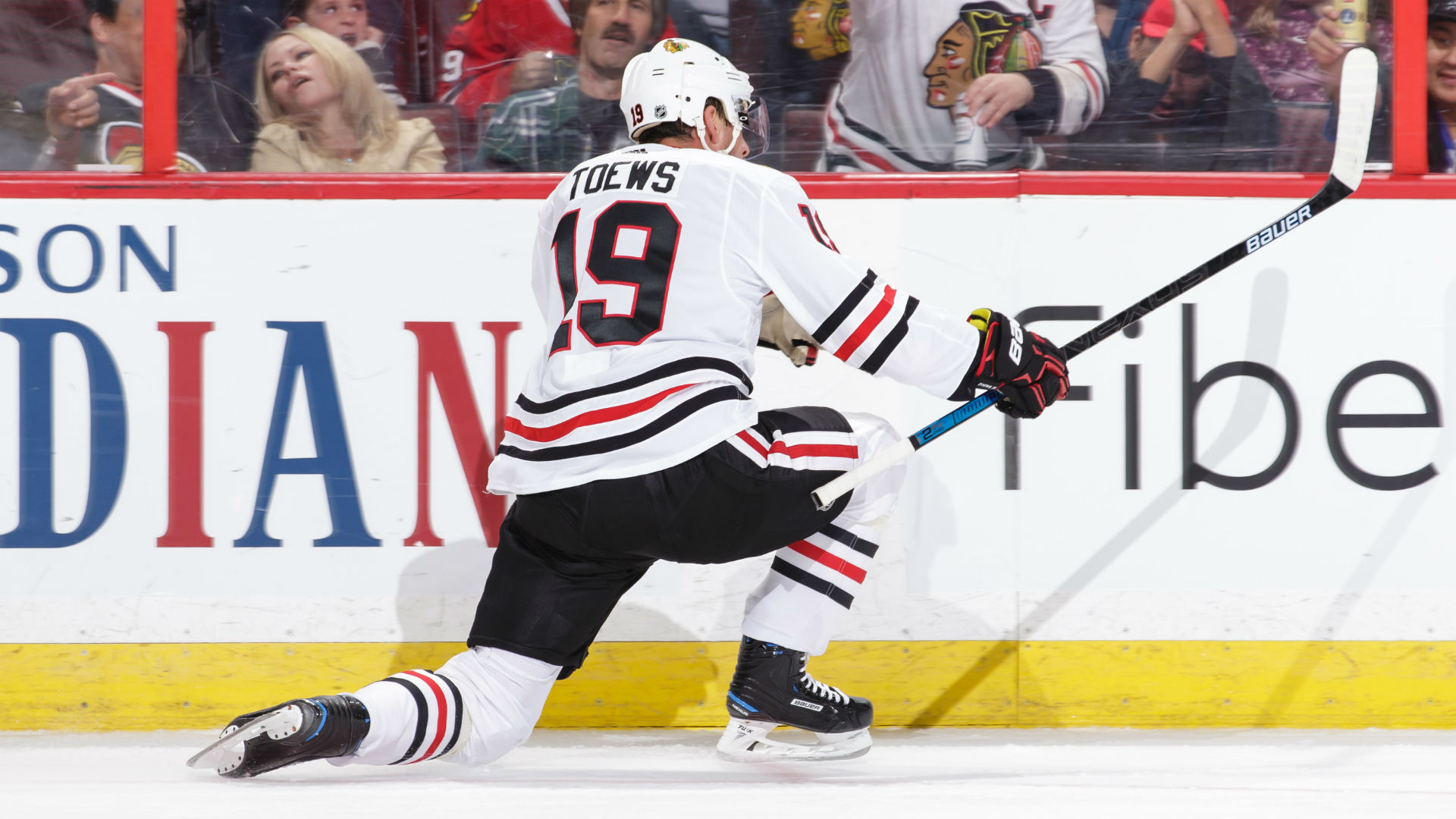NHL Mixed Bag: Hurricanes, Tavares, Toews Among League's Quick Starters