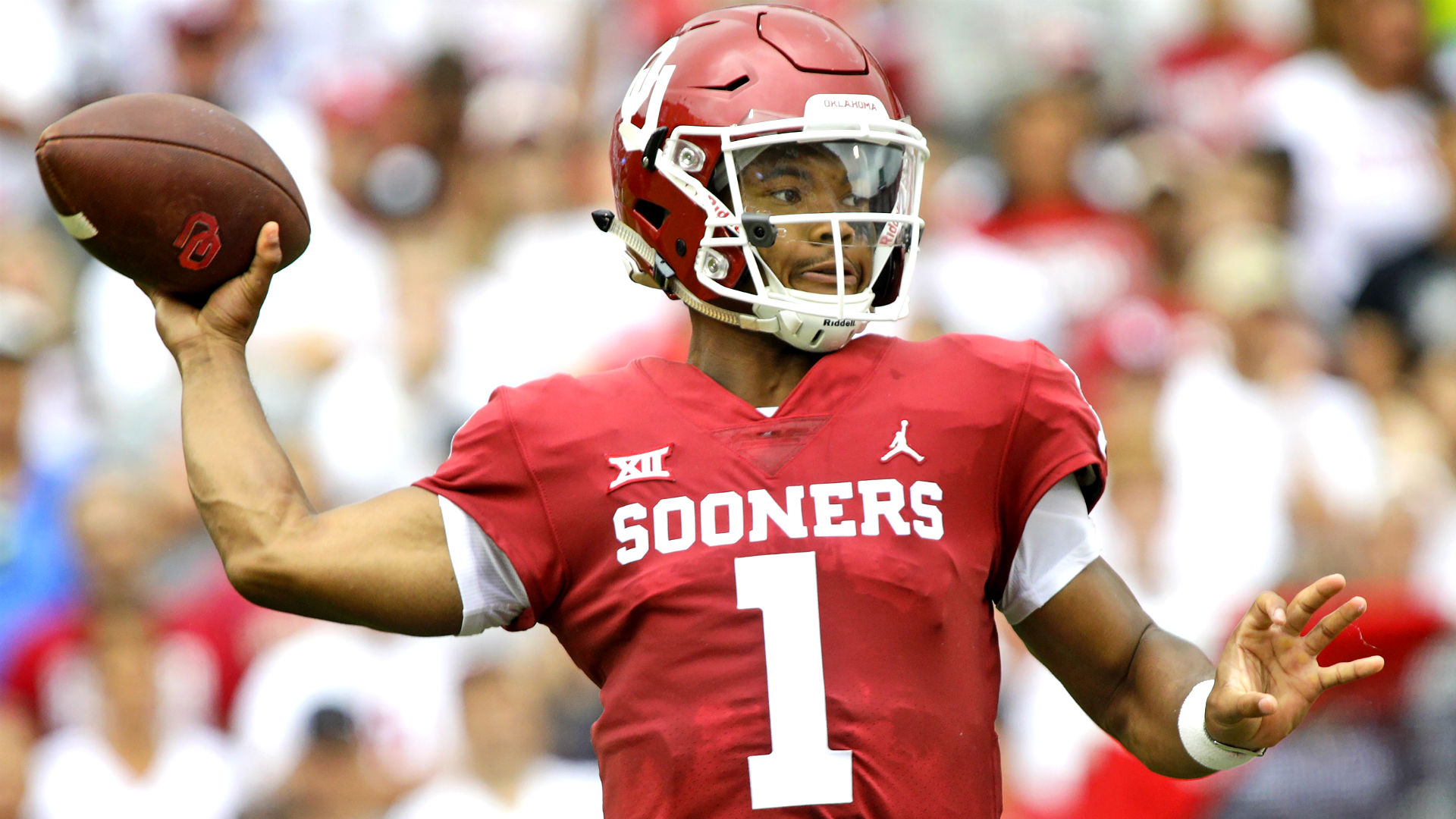 Kyler Murray's agent bashes report on quarterback's leadership, interviews