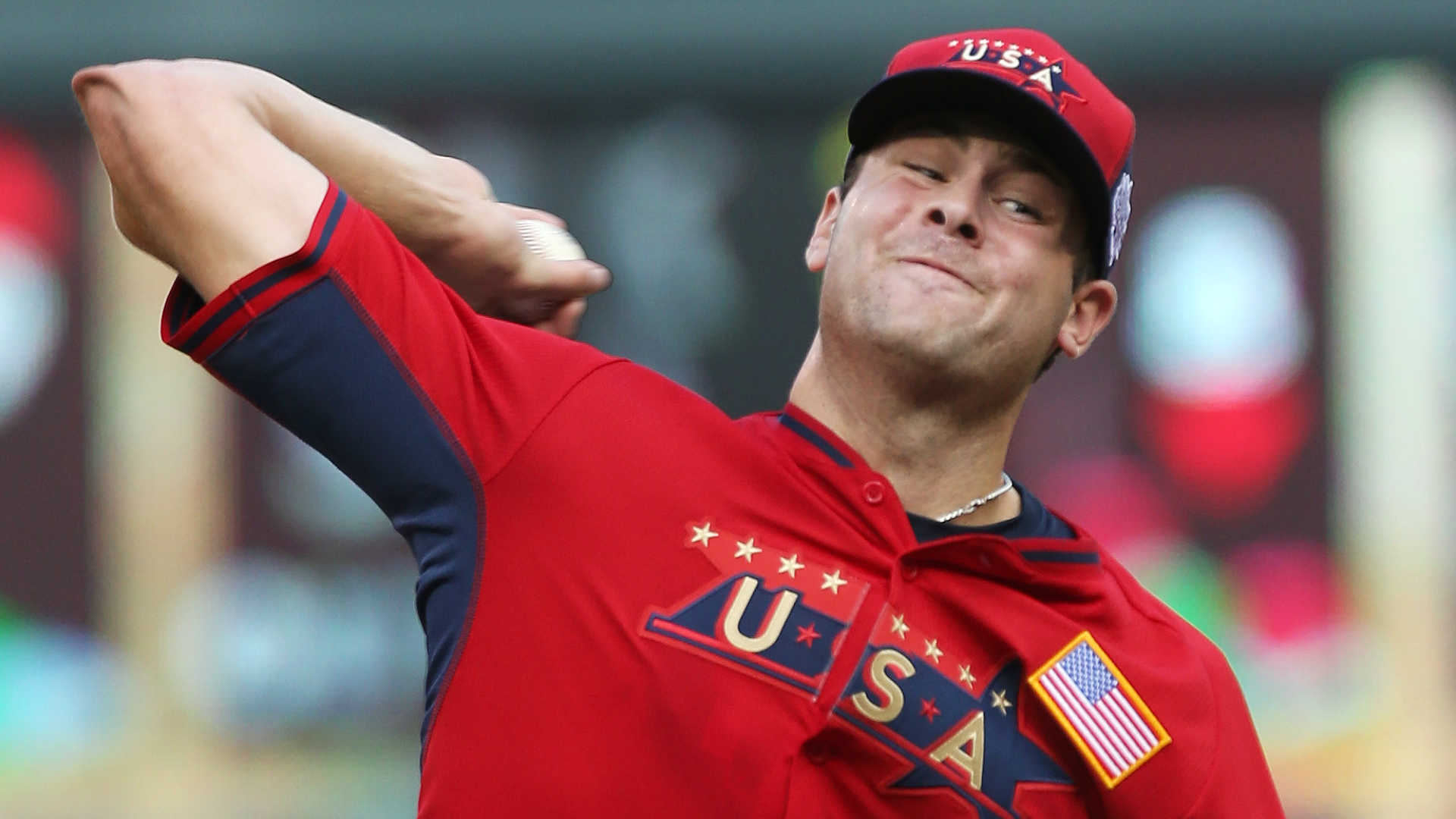 2014 Futures Game: Top pitching prospects