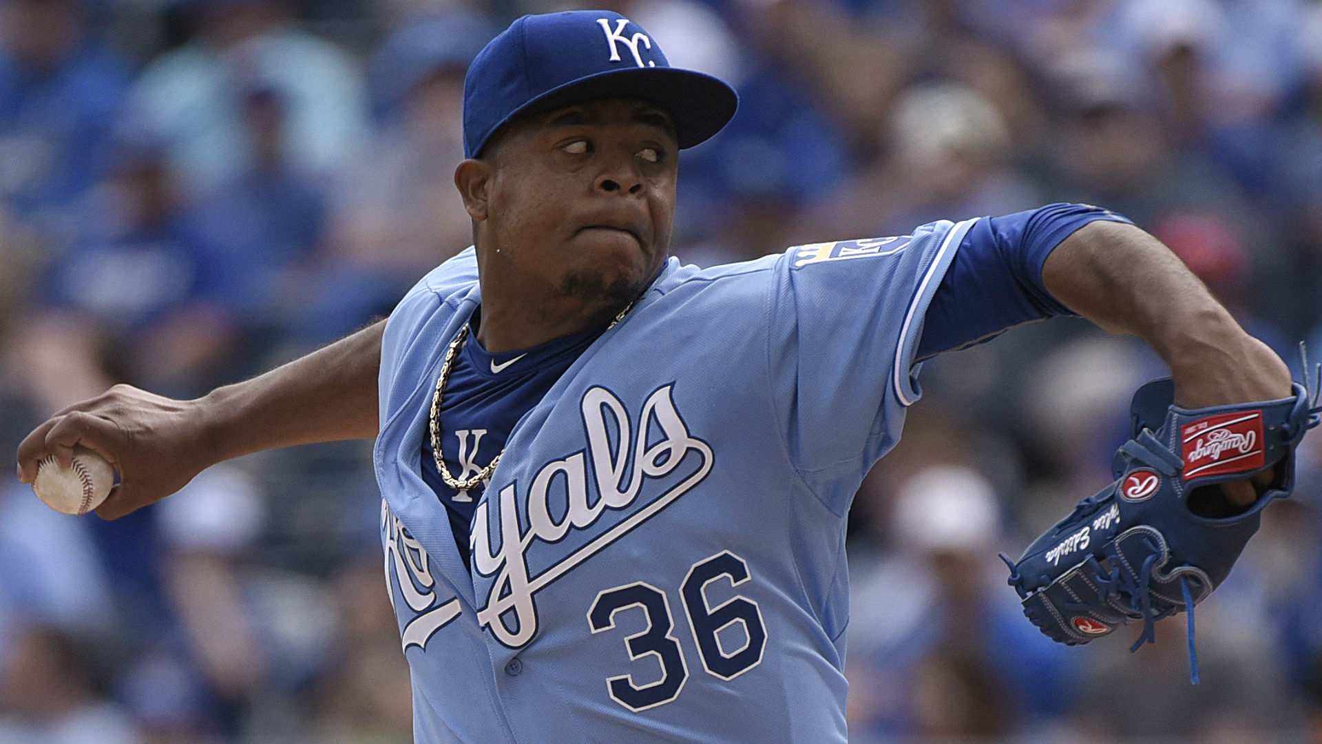 MLB odds and picks – All signs point to Royals' eighth straight win