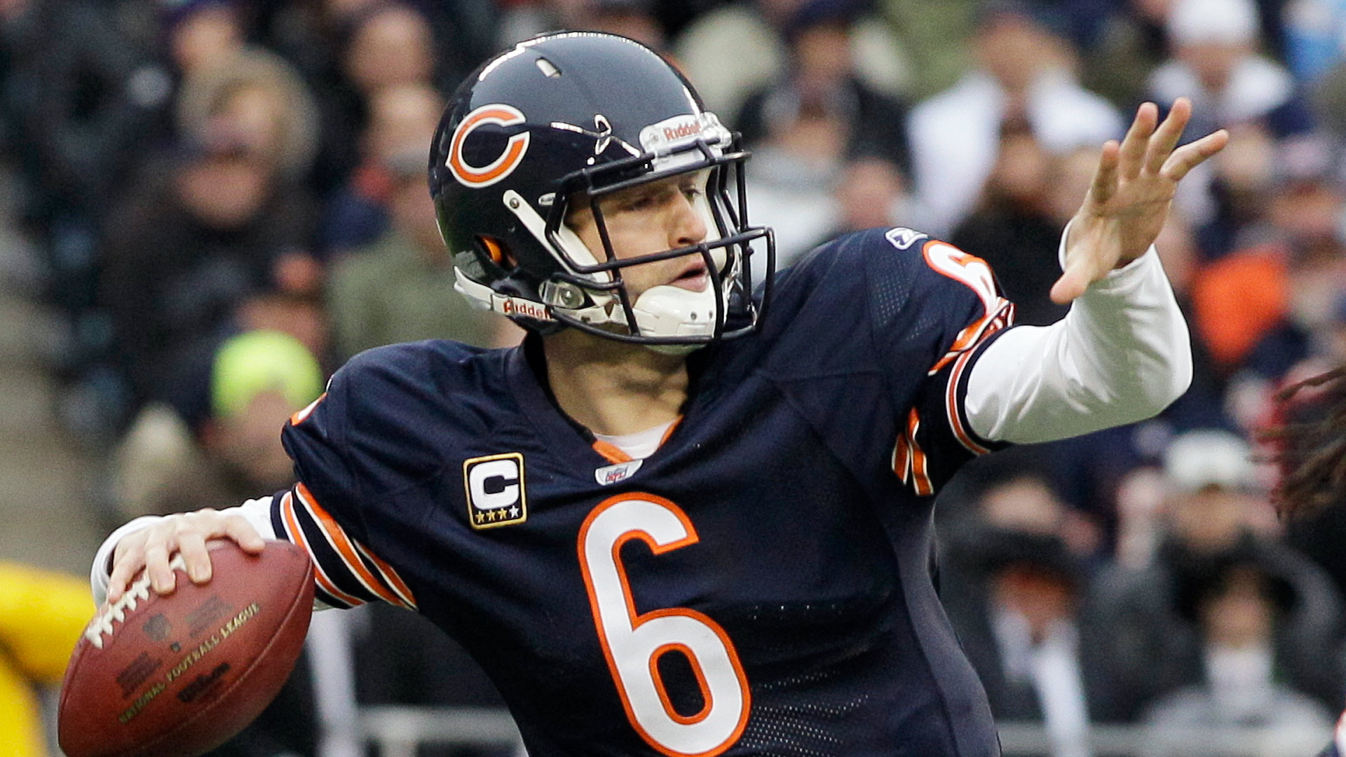 Top fantasy football pickups for Week 16: Cutler to the rescue?