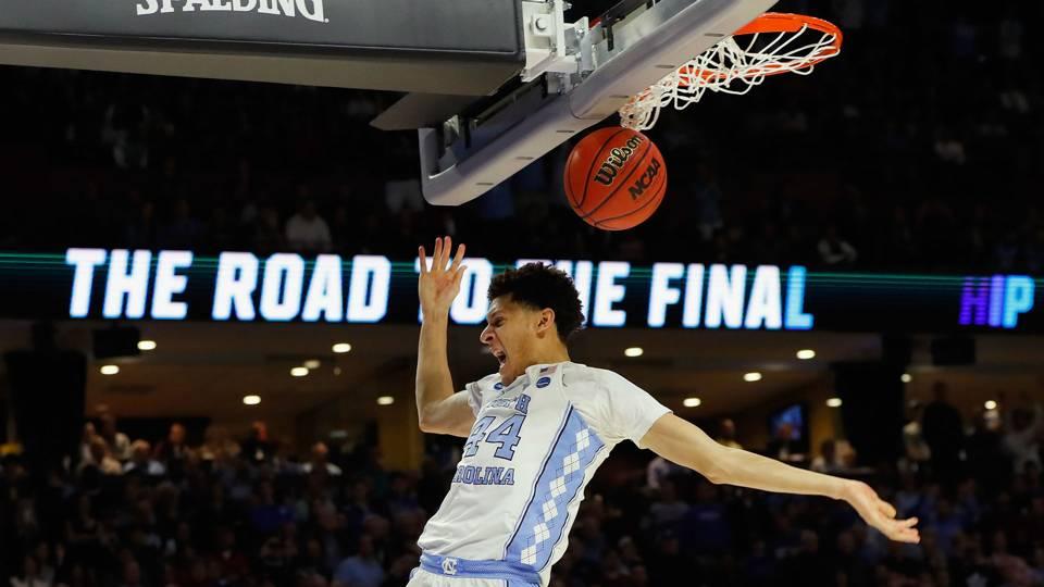 NCAA Tournament 2017: Ranking the Sweet 16 championship ...