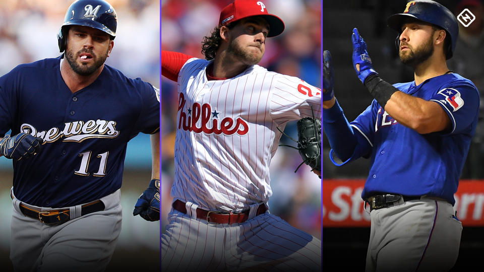 Today's MLB DFS Picks: Advice, strategy for Monday's DraftKings, FanDuel daily fantasy baseball contests