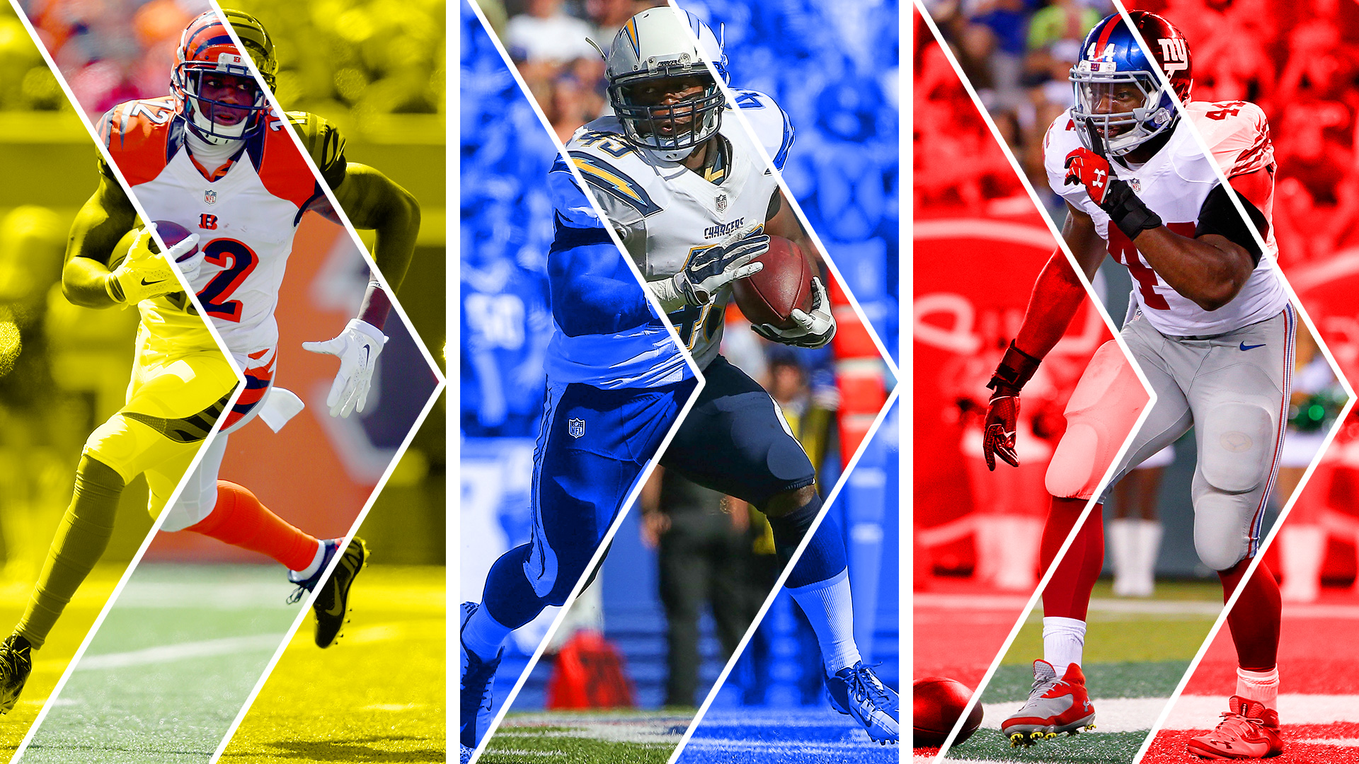 Week 6 fantasy football start/sit chat: Sunday 11 a.m. - 1 p.m. ET