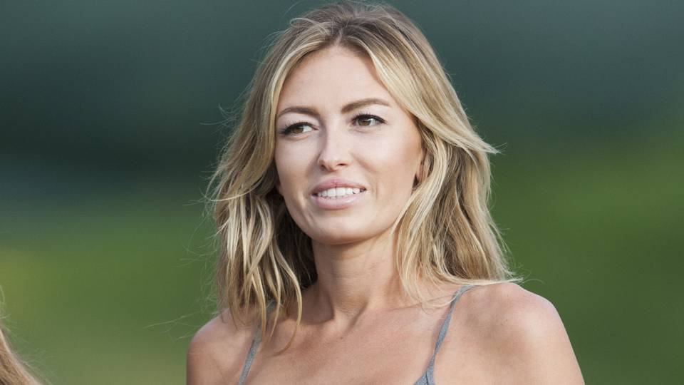 Gretzky Golf Digest