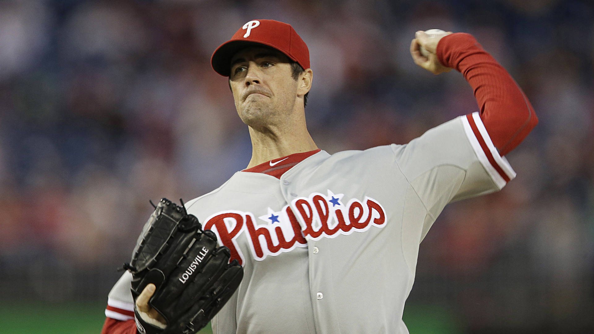 Hamels' shoulder still hurting, fantasy baseball draft stock still slipping