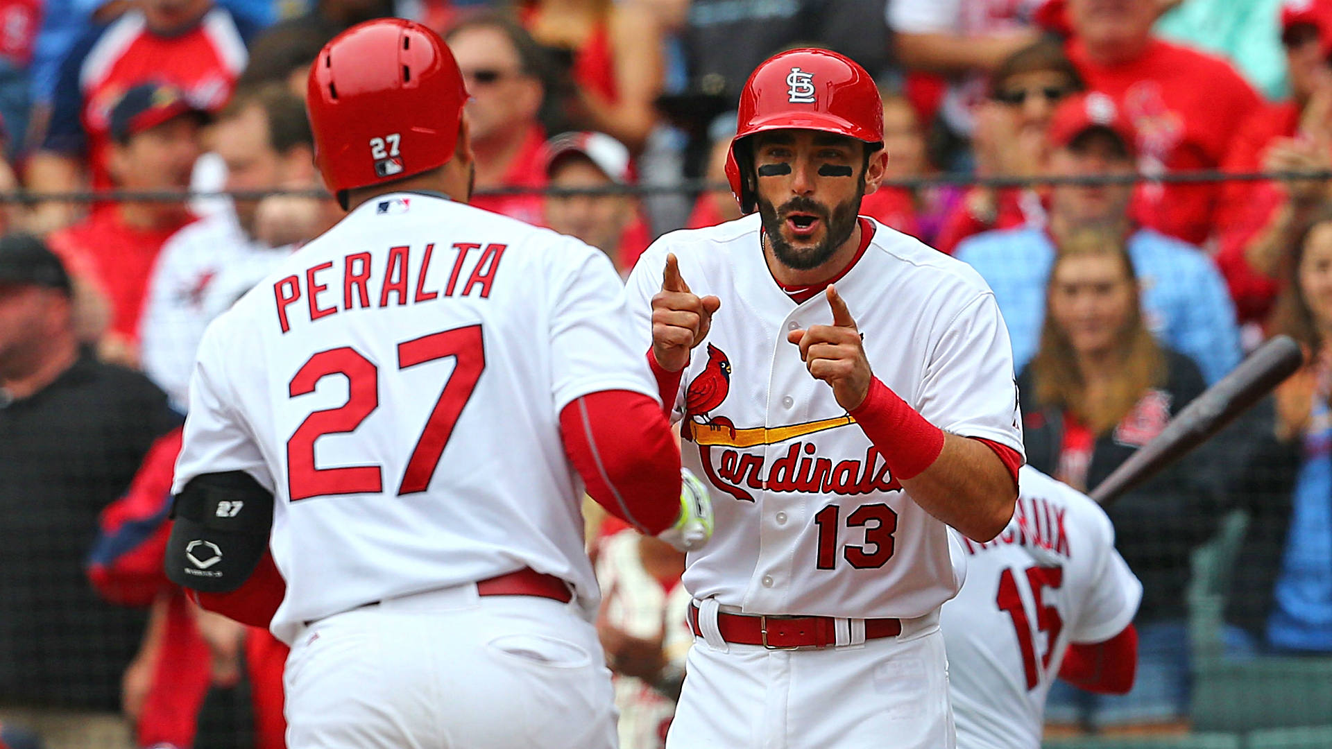 Are the high-flying Cardinals really THIS good?