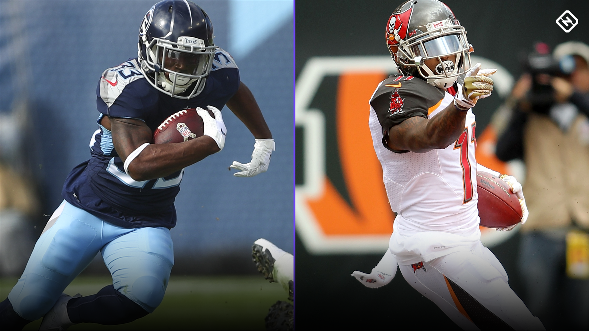 Week 11 DraftKings, FanDuel Picks: Sleepers, advice, strategy for NFL DFS contests
