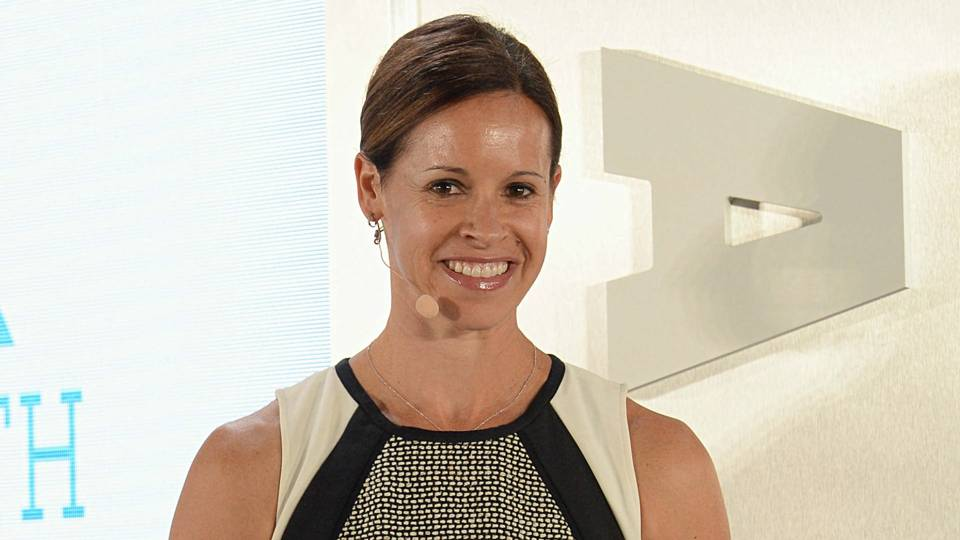 Sn Exclusive Ex Today Anchor Jenna Wolfe In Talks With Both Espn