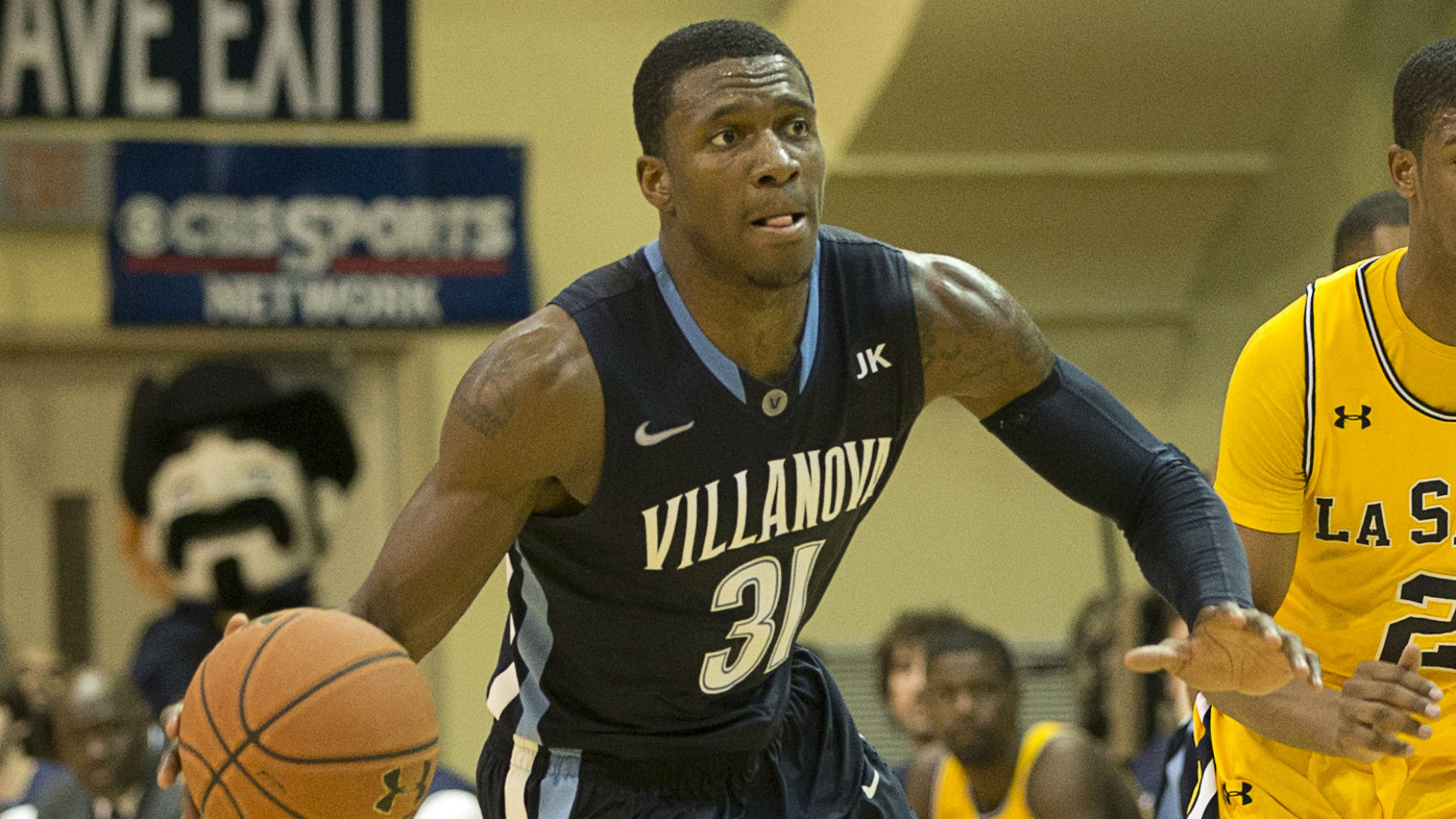 College hoops odds and picks - Louisville, Villanova in brand-name matchups at Garden