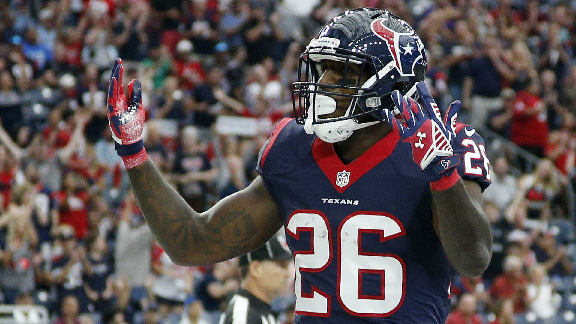 Image result for Lamar Miller 2016