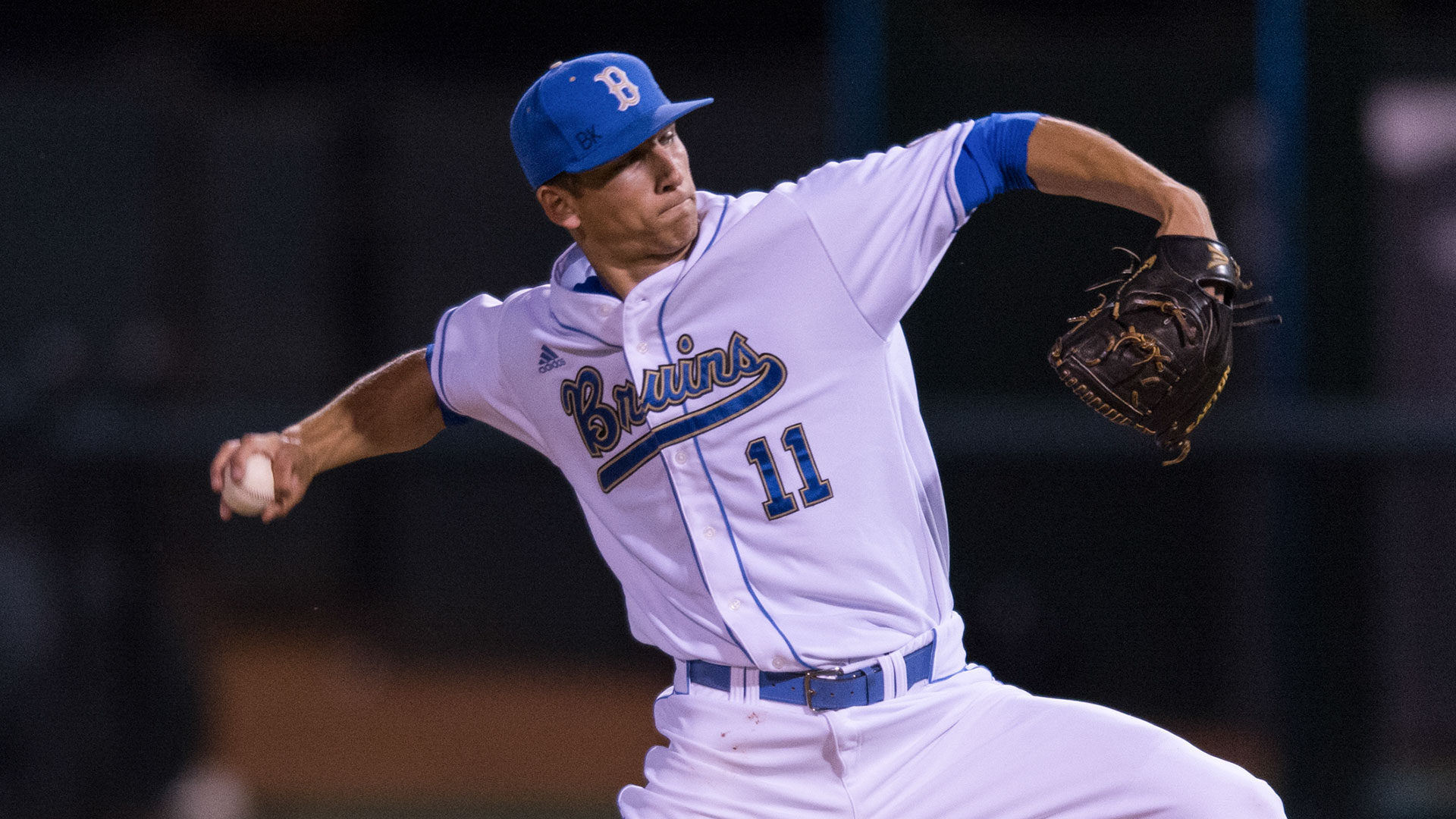 NCAA Baseball Tournament 2015: UCLA leads eight national seeds