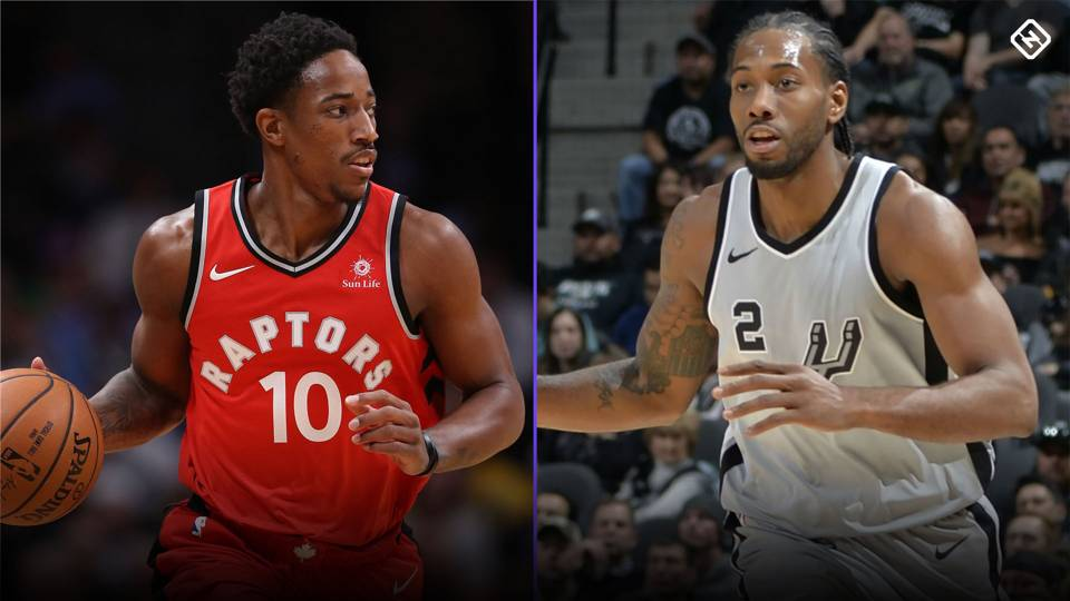 NBA trade rumors  Spurs bc081bd6a