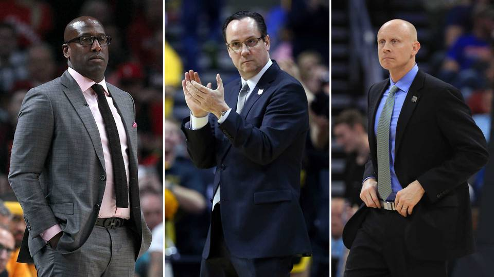 Top Seven Potential Replacements For Thad Matta At Ohio