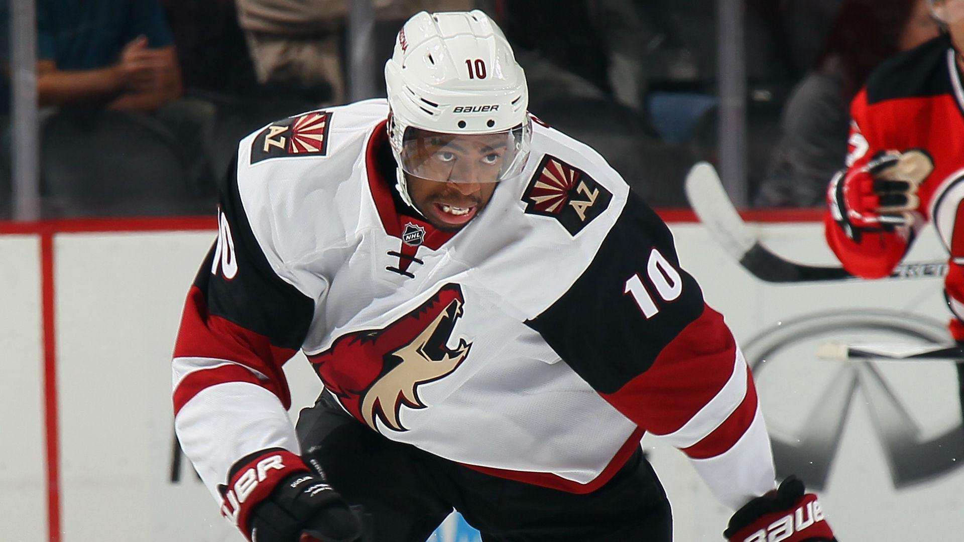 Ottawa Senators Fall In Overtime To The Arizona Coyotes