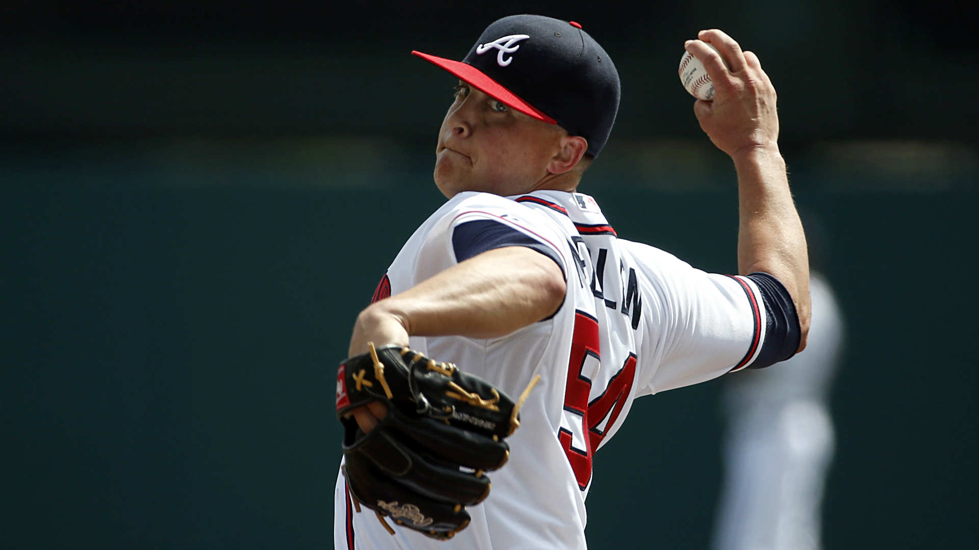 How far does injury knock Kris Medlen down fantasy baseball drafts?