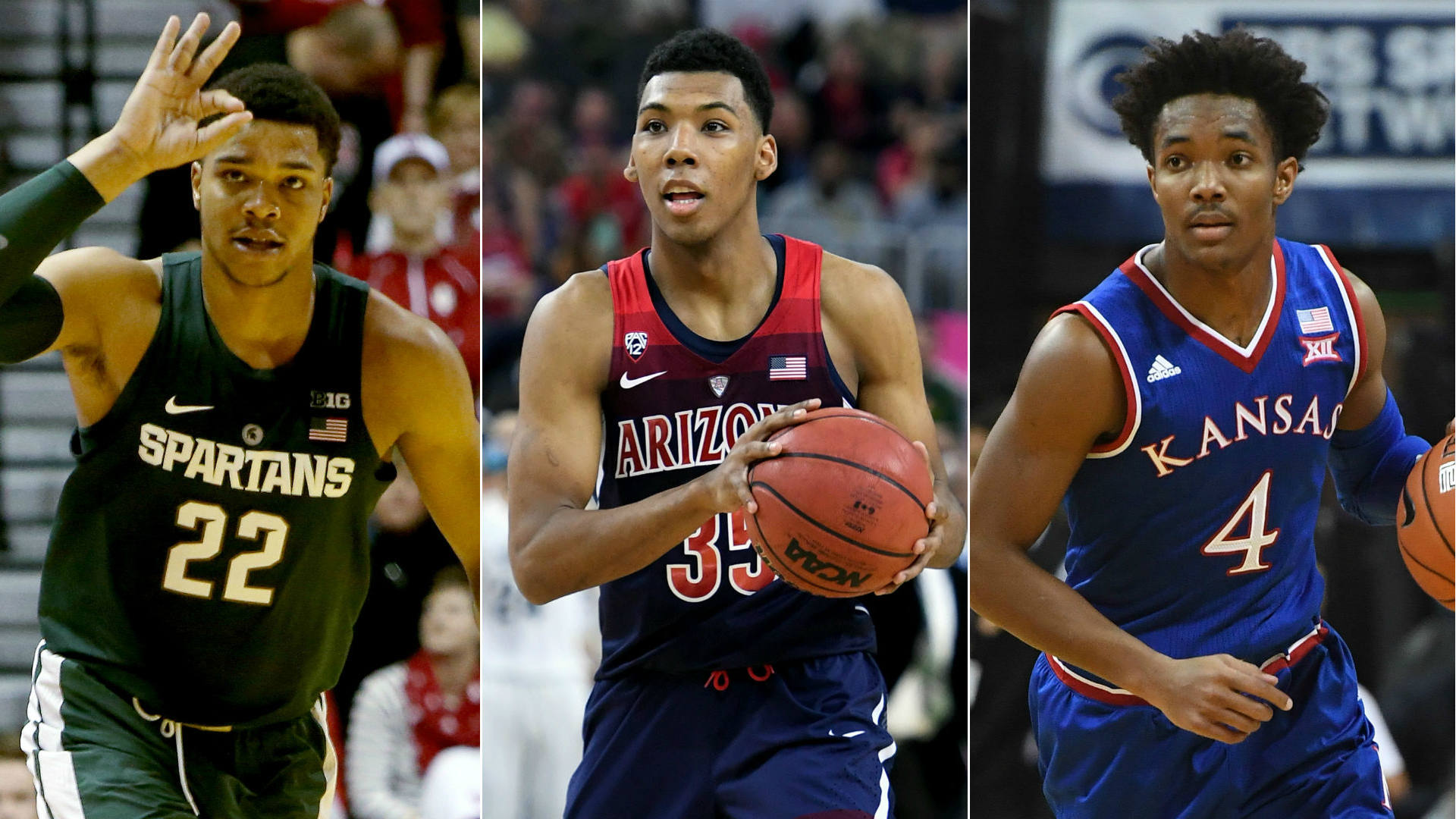 College Basketball Recruiting Rankings 2017 Updated By: College Basketball Rankings: Arizona Solidifies No. 1 Spot
