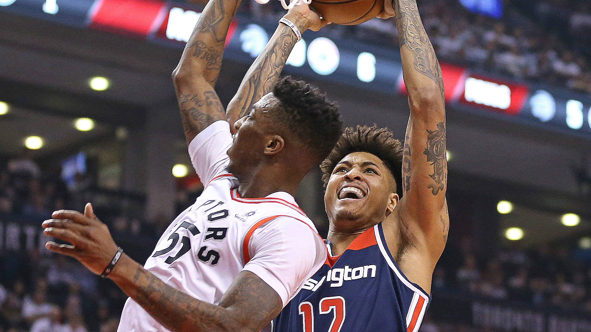 Kelly Oubre Basketball Shoes