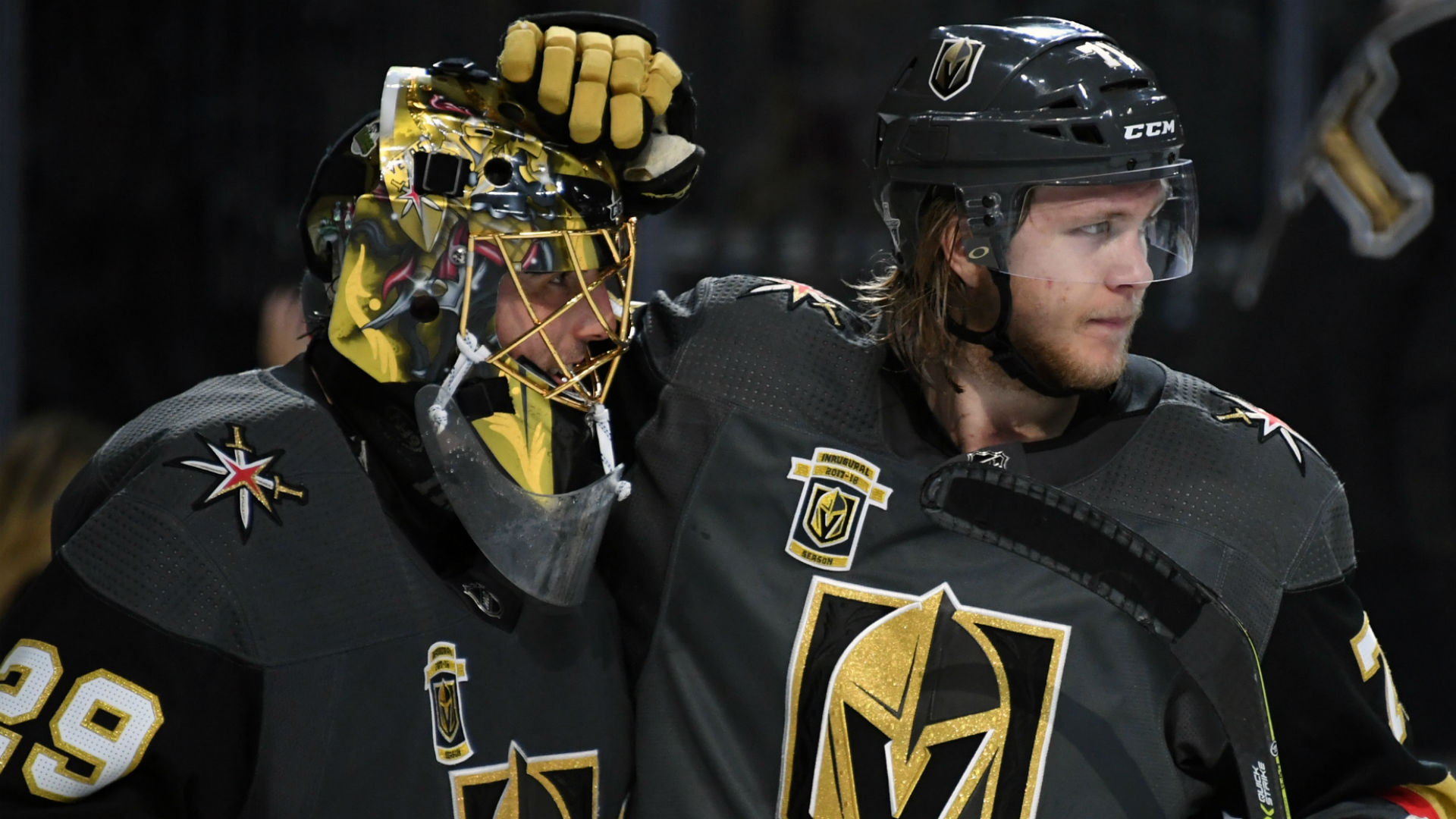 Already toast of hockey, Golden Knights' success story deserves wider audience