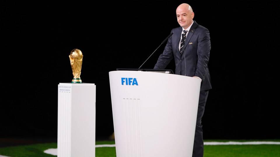FIFA President Gianni Infantino FTR .jpg