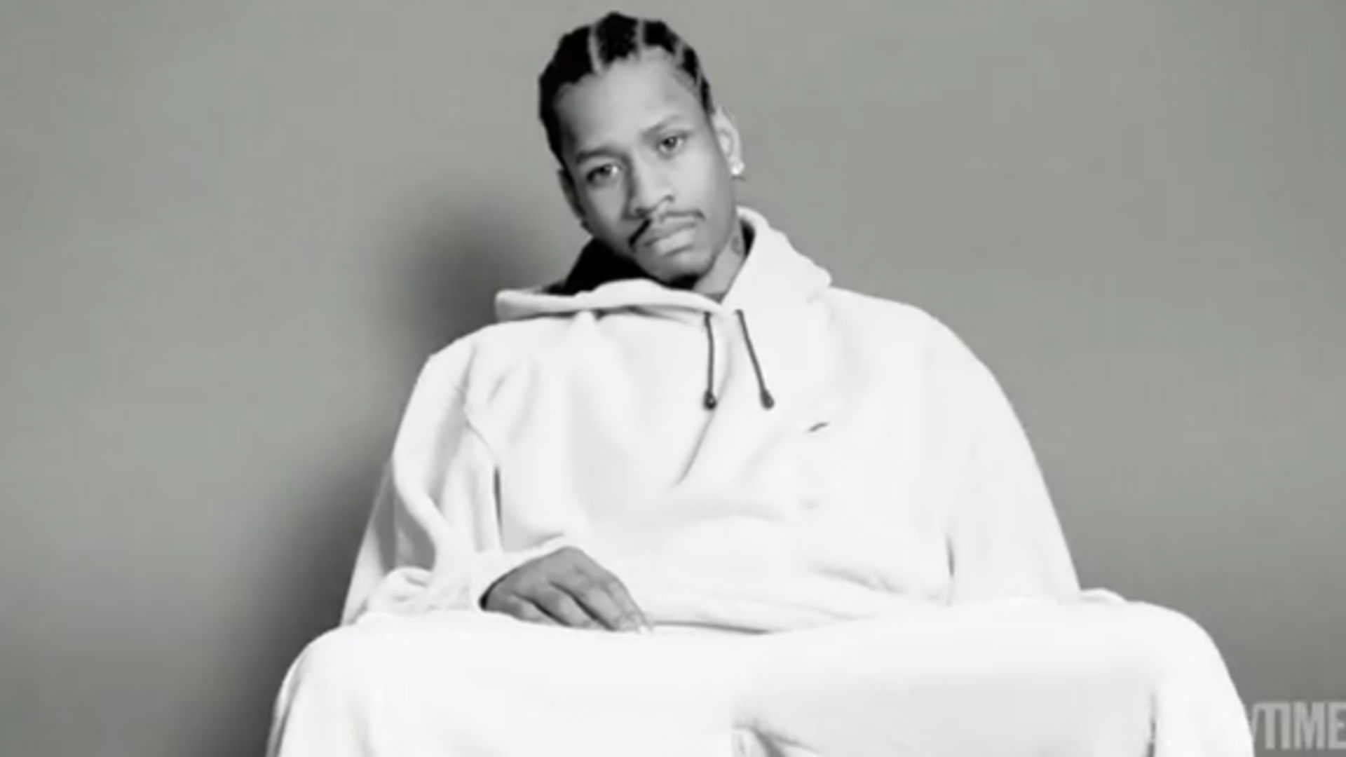 Showtime releases 'Iverson' documentary trailer