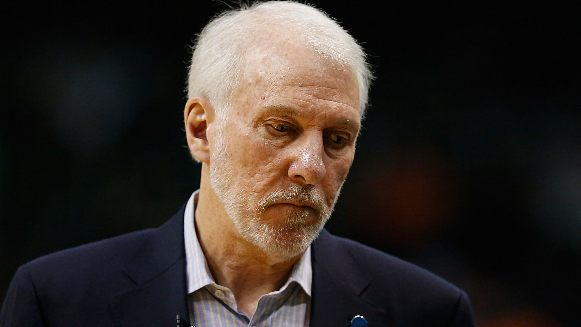 gregg popovich - photo #13