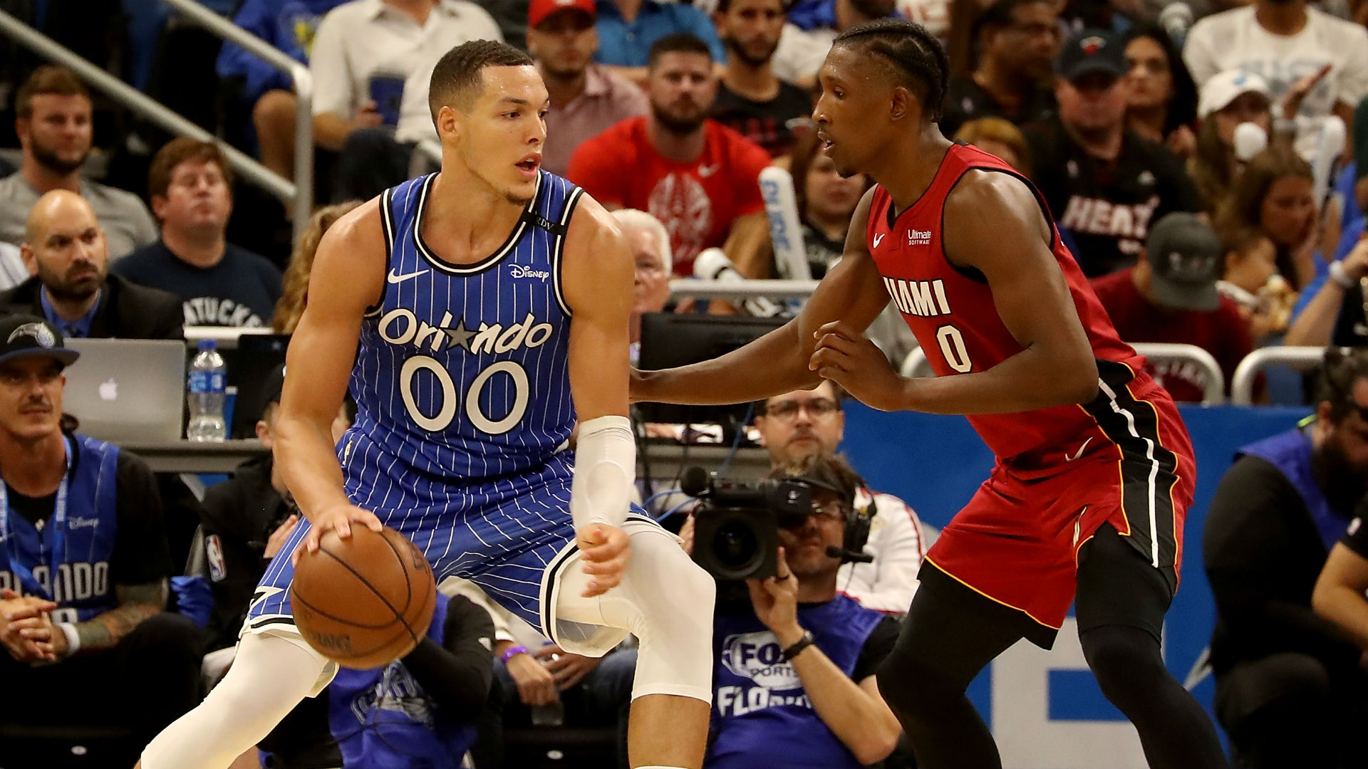 NBA playoffs 2019: Odds, predictions as East, West teams ...