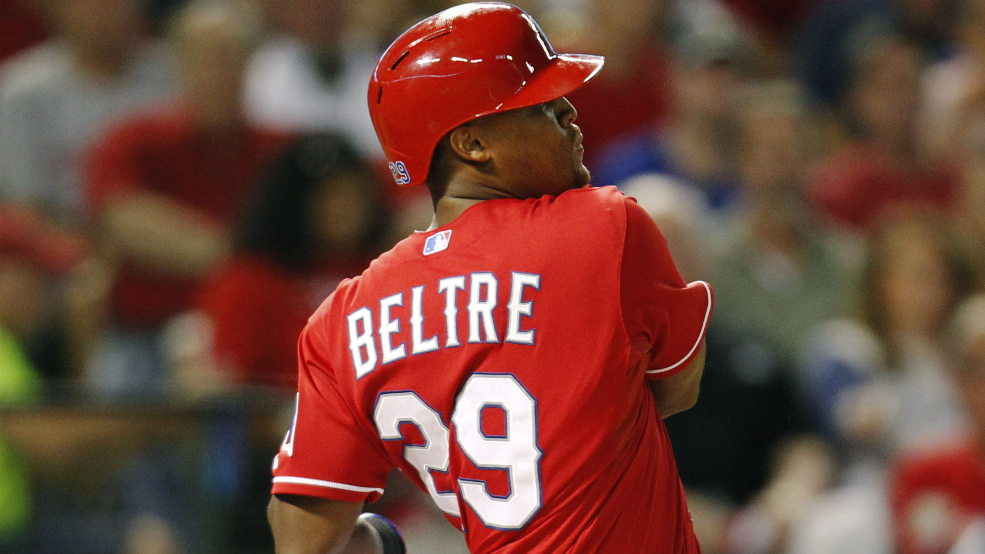 Third base rankings: Beltre claims top spot