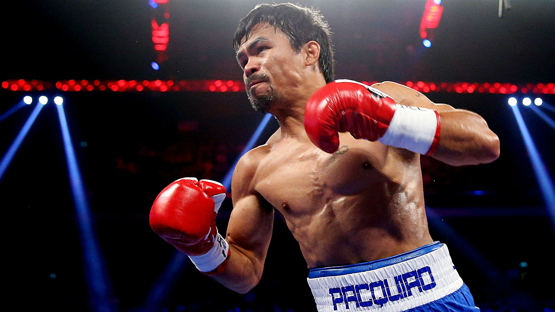 SuperBook latest Vegas shop to post Mayweather-Pacquiao odds