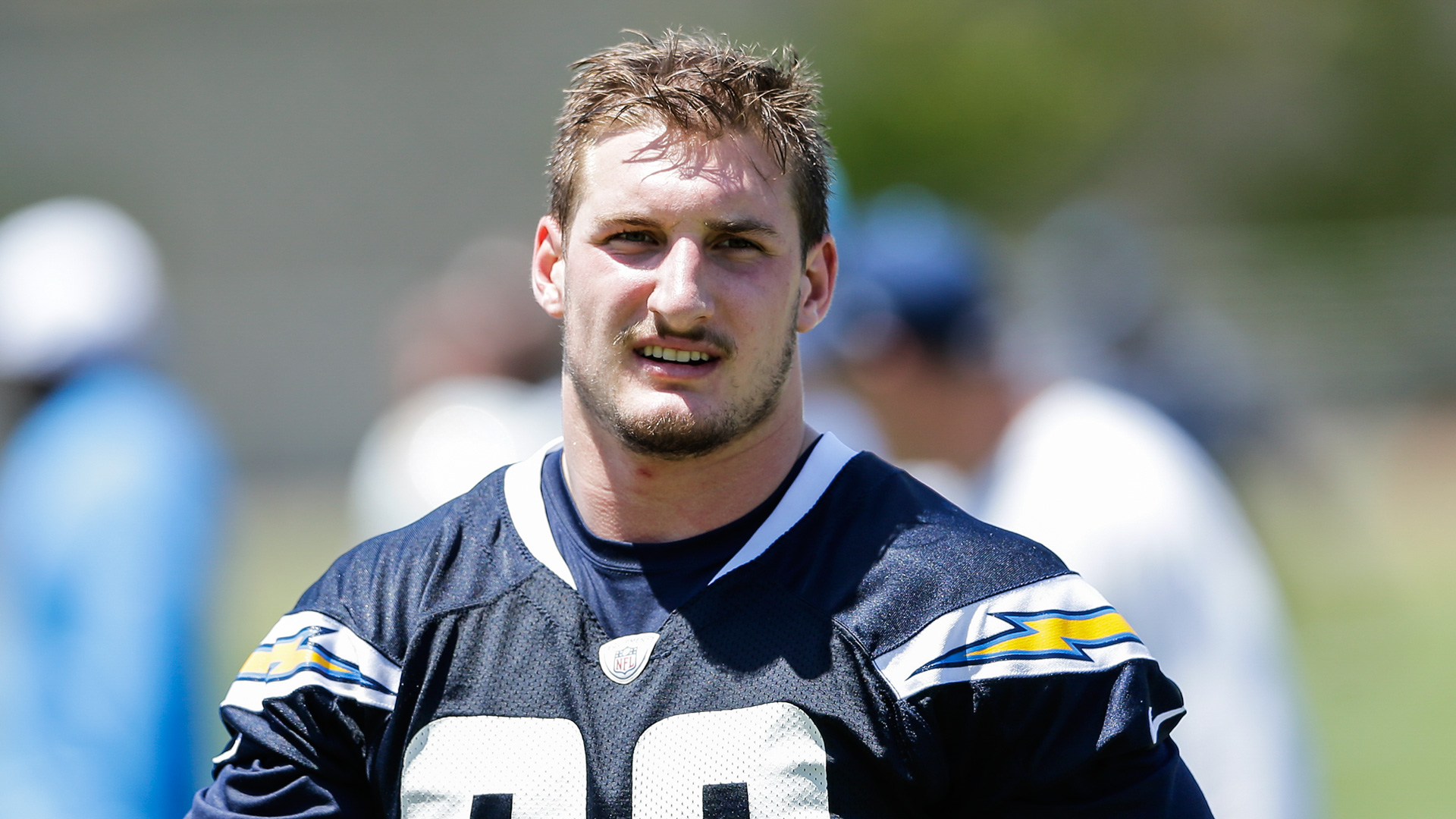 Chargers inability to sign Joey Bosa is embarrassing and shameful