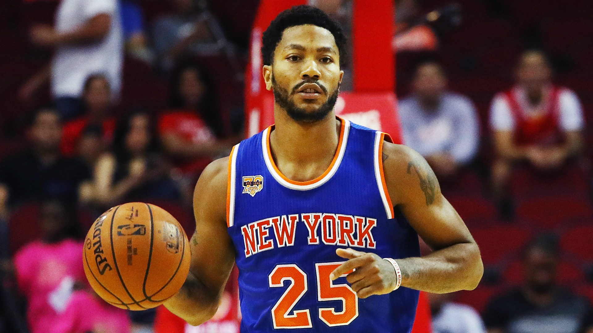 Group Of Derrick Rose Wallpaper 2016 Jersey