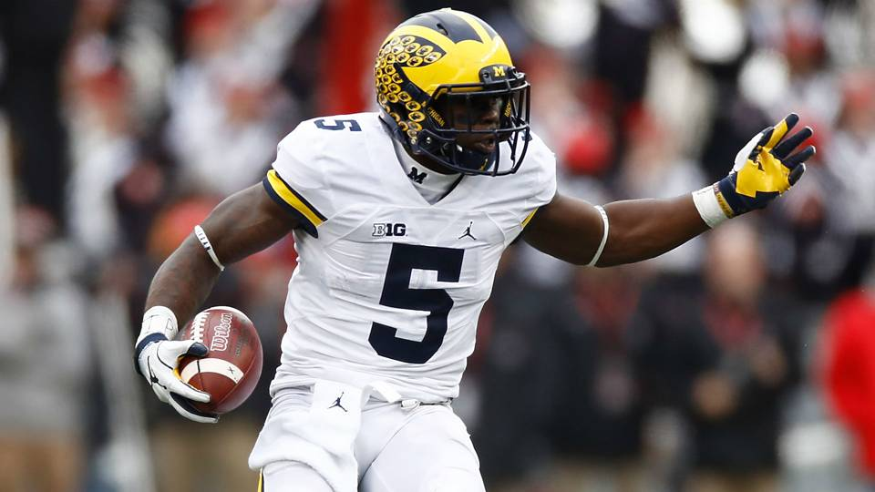 Jabrill Peppers Bought Don Brown S Plan And Results Speak For