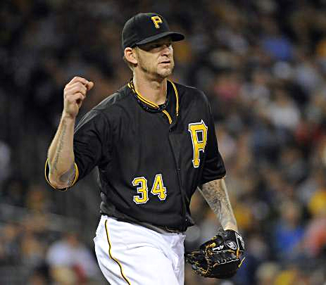 With Cole Hamels hurting, Phillies sign A.J. Burnett