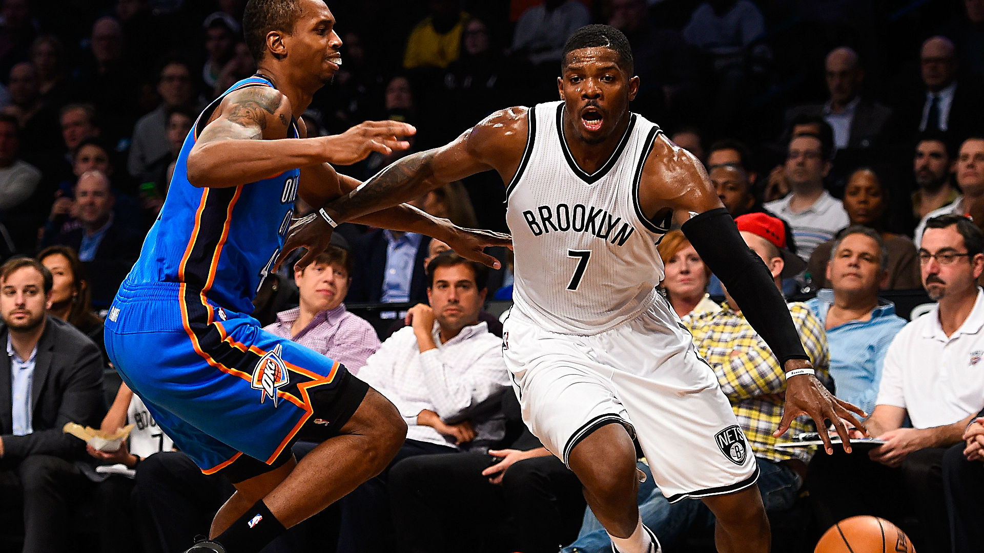 AccuScore's NBA pick of the day – Nets at Warriors