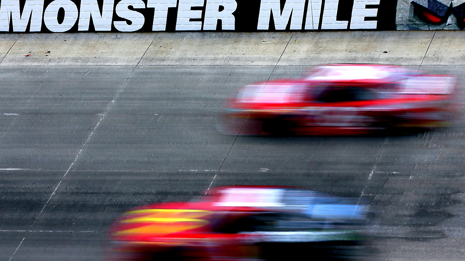 NASCAR race weather: Will rain in forecast delay the Dover race?